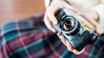写真がうまい人はどんなカメラで撮ってもうまいのはなぜか?